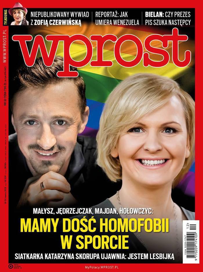 Wprost -                     12/2019