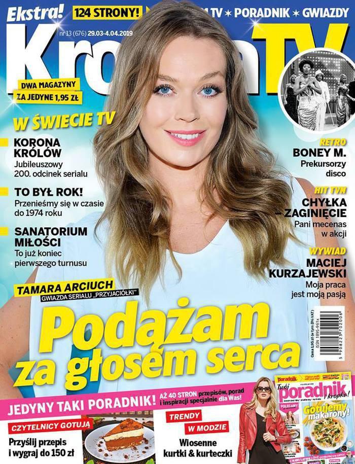 Kropka TV -                     13/2019