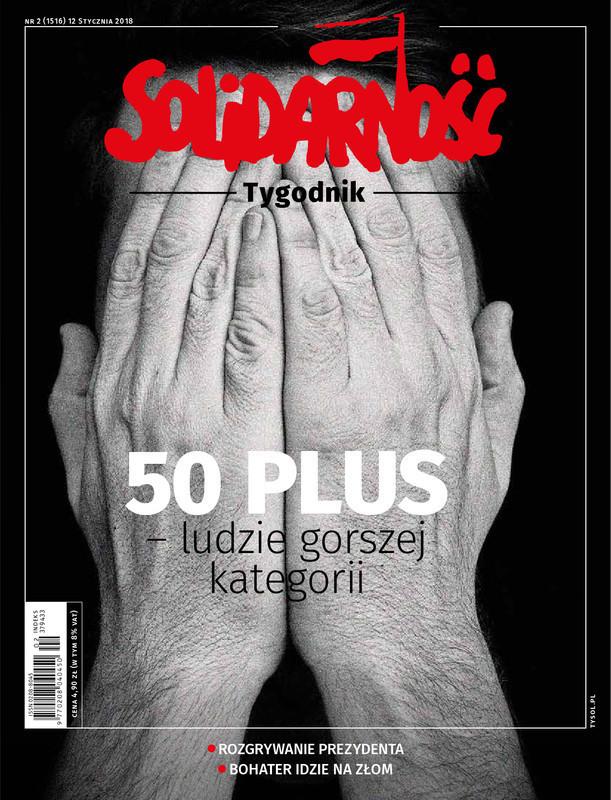 Tygodnik Solidarność -                     2/2018
