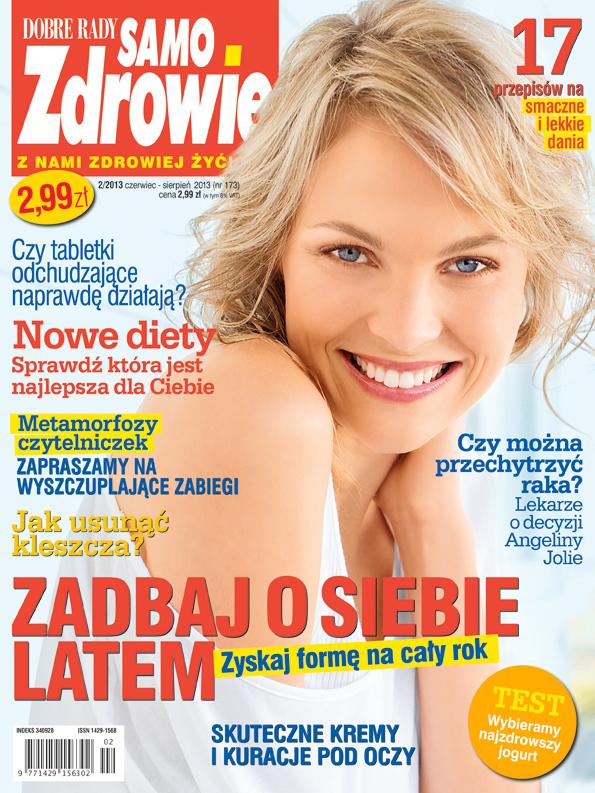 Samo Zdrowie -                     2/2013