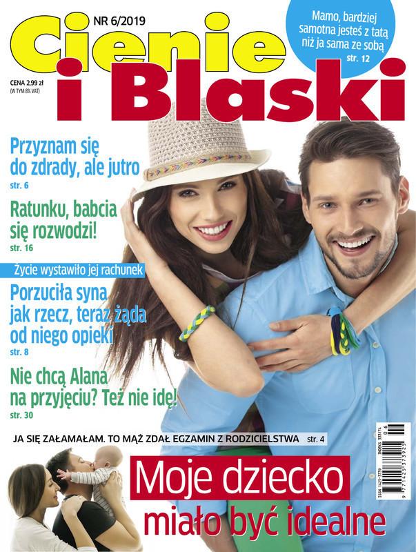 Cienie i blaski -                     6/2019