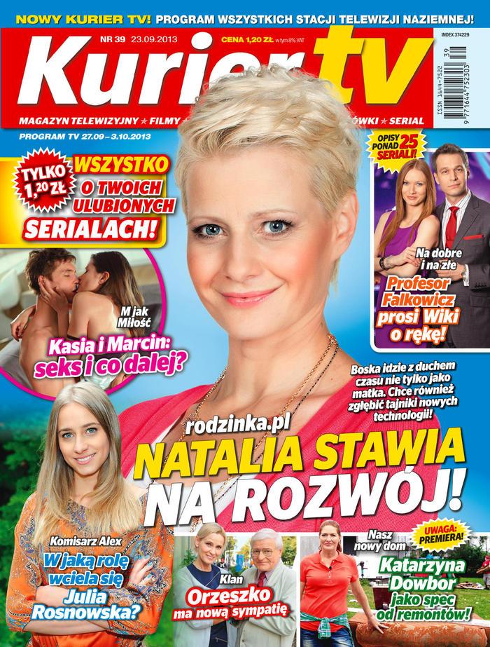 Kurier TV -                     39/2013