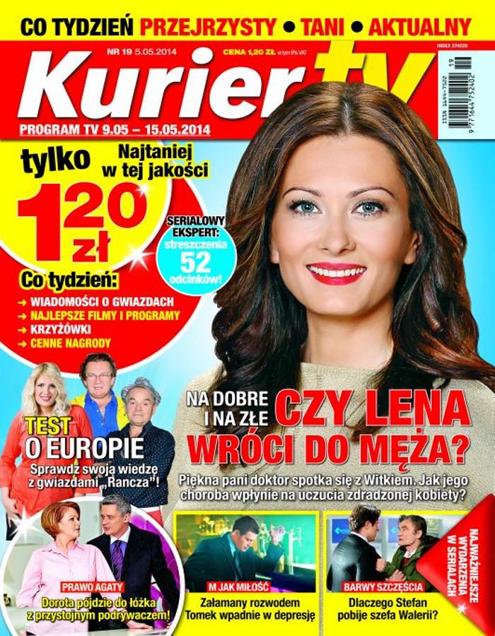 Kurier TV -                     19/2014