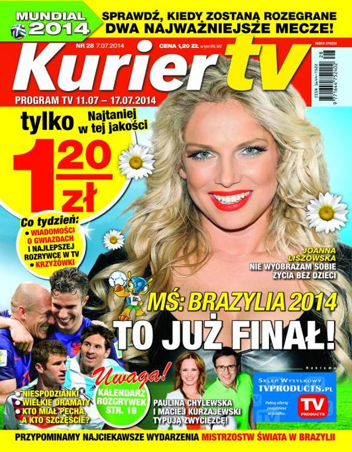 Kurier TV -                     28/2014