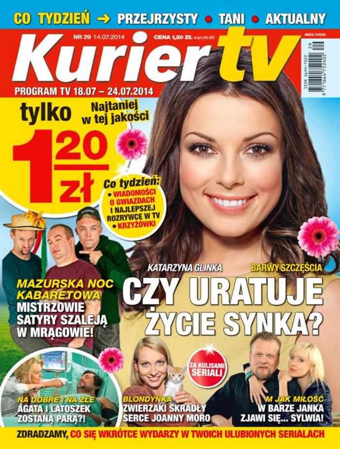 Kurier TV -                     29/2014