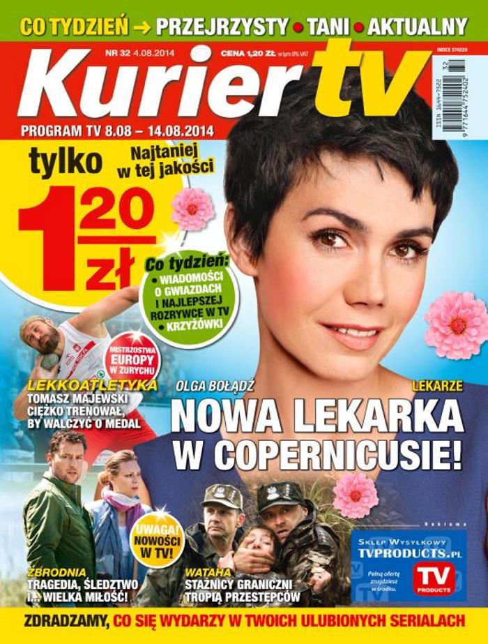 Kurier TV -                     32/2014