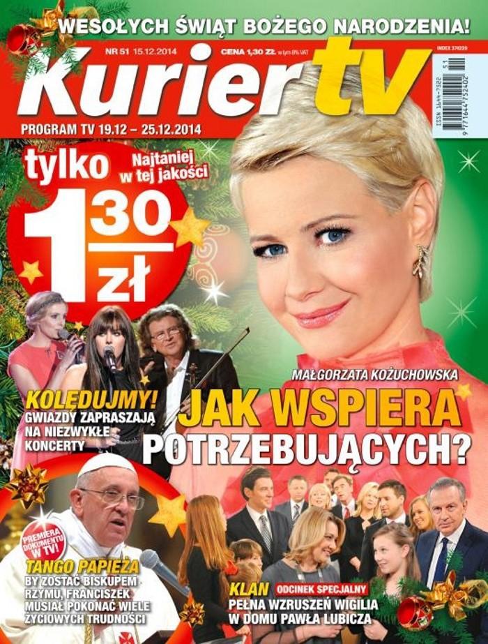 Kurier TV -                     51/2014