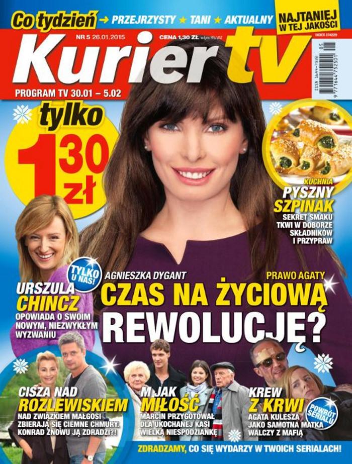 Kurier TV -                     5/2015