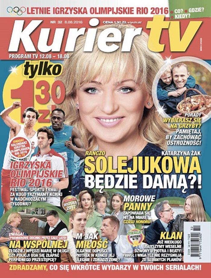 Kurier TV -                     32/2016