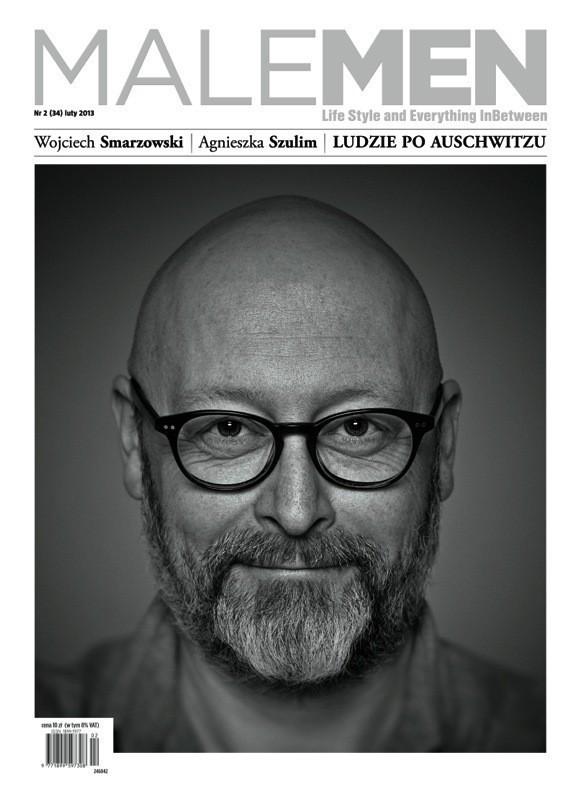 MaleMEN Magazine -                     2/2013