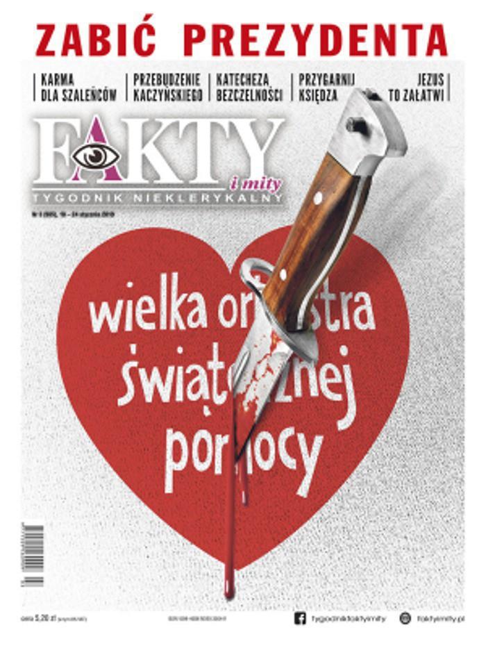 Fakty i Mity - Tygodnik nieklerykalny -                     2019-01-18