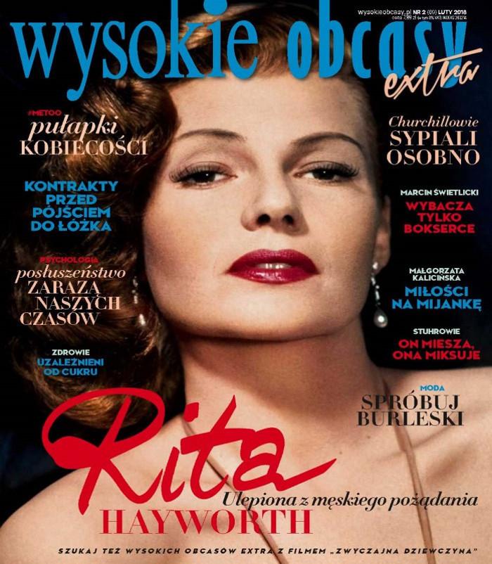 Wysokie Obcasy Extra -                     2/2018