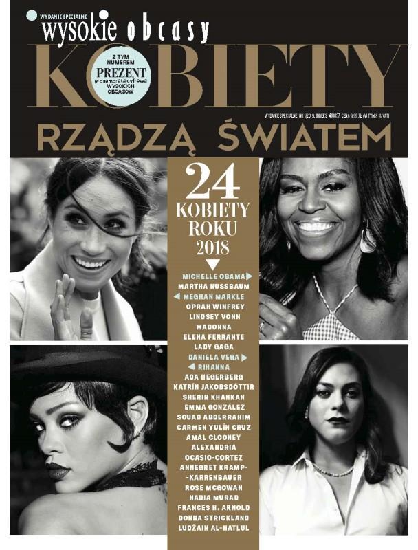 Wysokie Obcasy Extra -                     wydanie specjalne