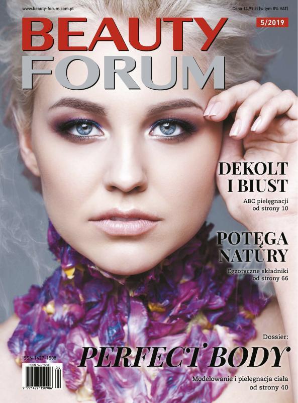 Beauty Forum -                     5/2019