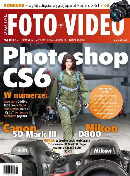 Digital Foto Video -                     5/2012