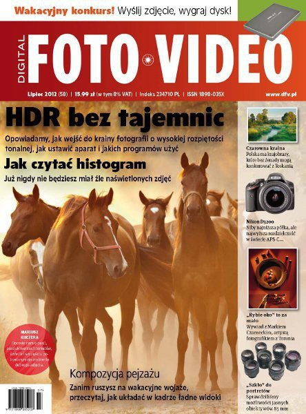 Digital Foto Video -                     7/2012