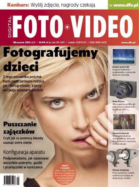 Digital Foto Video -                     9/2012