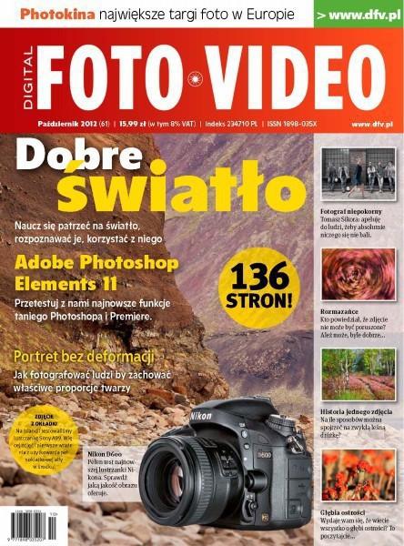 Digital Foto Video -                     10/2012
