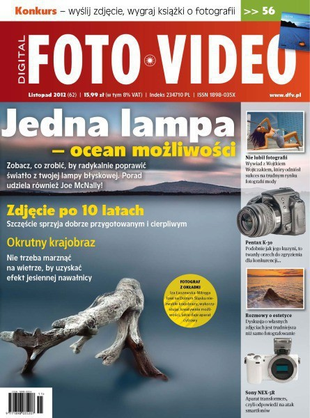 Digital Foto Video -                     11/2012