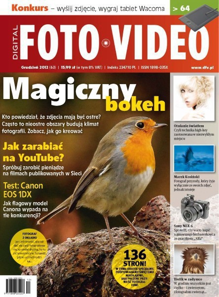 Digital Foto Video -                     12/2012