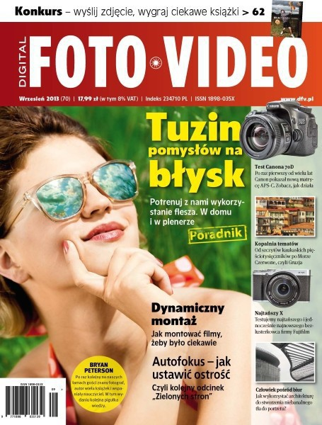 Digital Foto Video -                     9/2013
