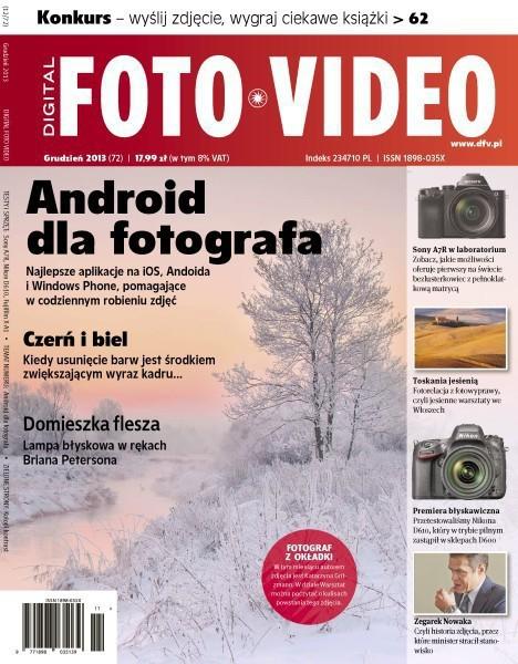 Digital Foto Video -                     12/2013