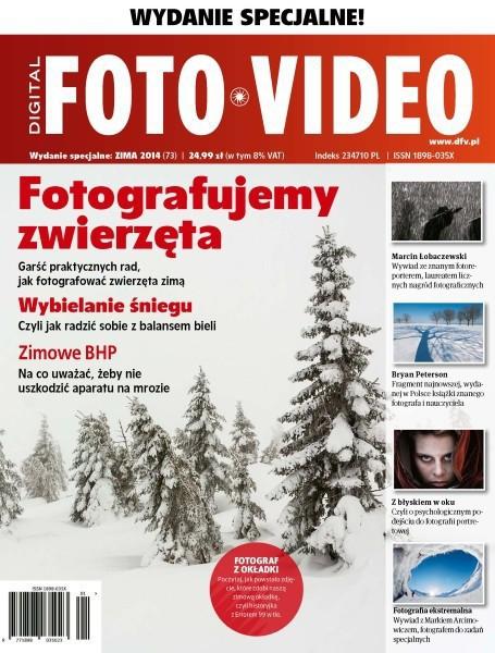 Digital Foto Video -                     1/2014