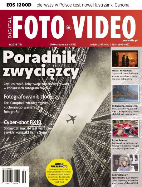 Digital Foto Video -                     2/2014