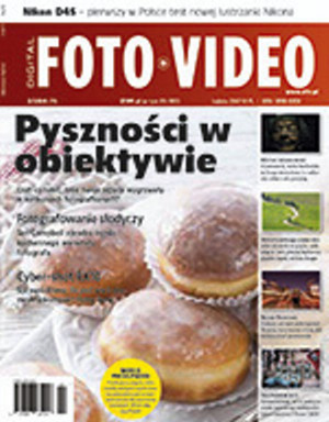 Digital Foto Video -                     3/2014