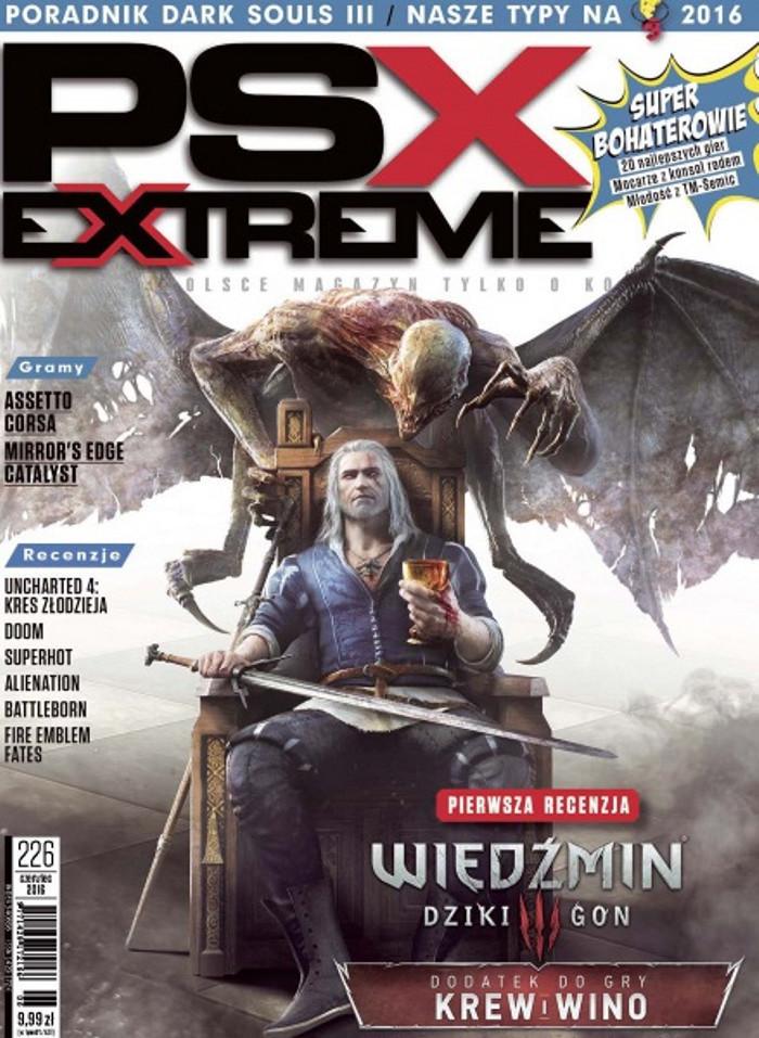 PSX Extreme -                     6/2016