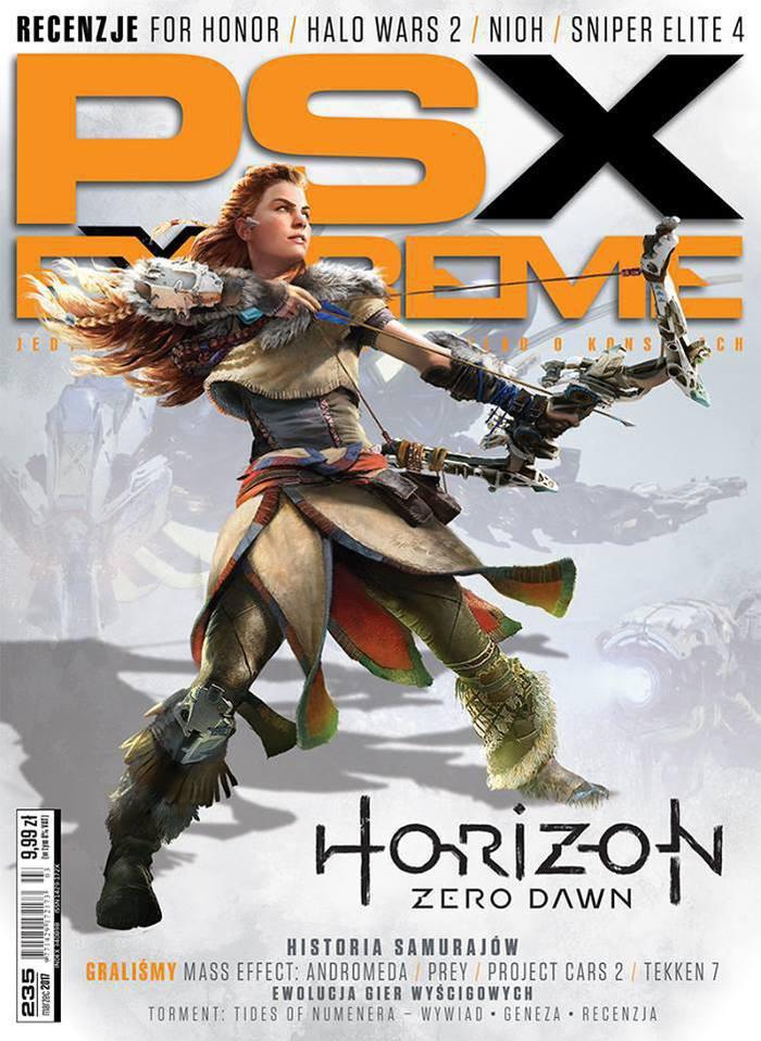 PSX Extreme -                     3/2017