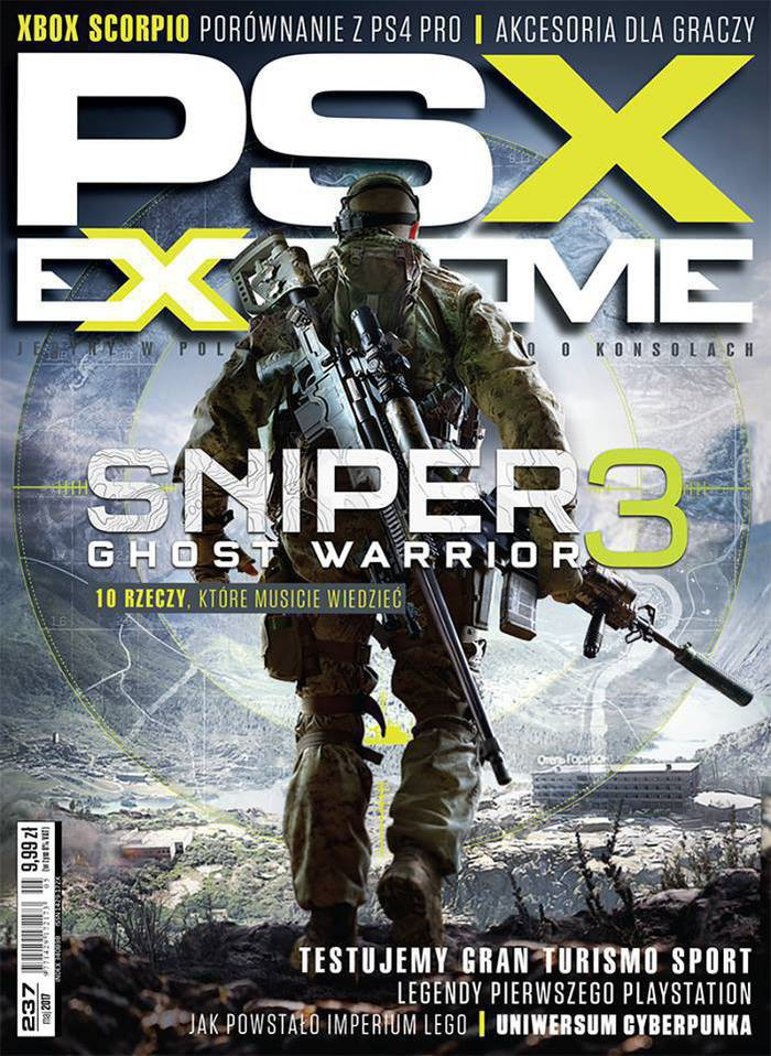 PSX Extreme -                     5/2017