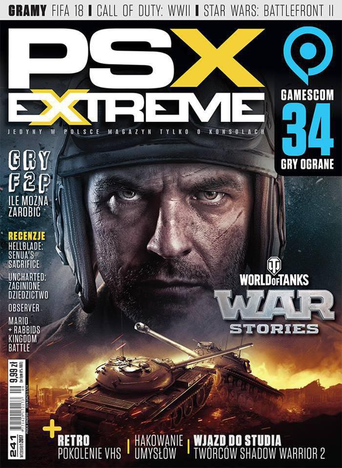 PSX Extreme -                     9/2017