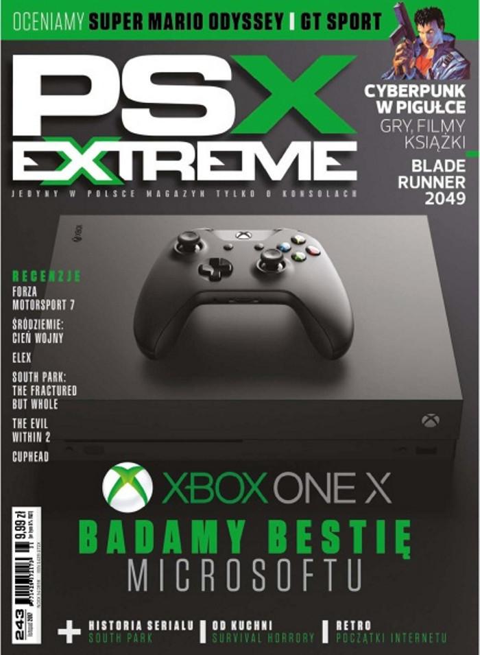 PSX Extreme -                     11/2017