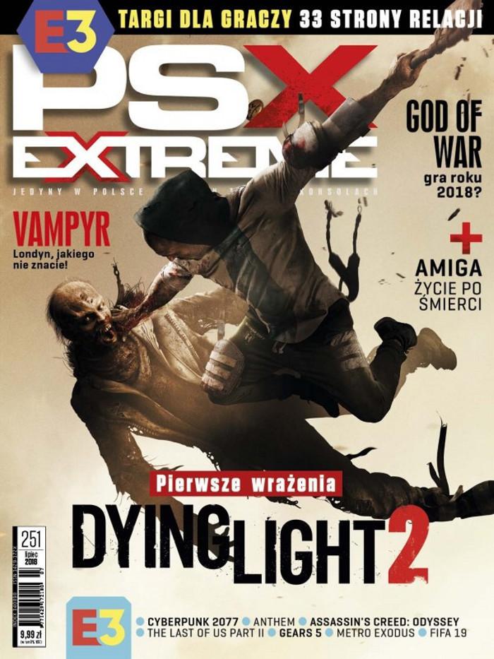 PSX Extreme -                     7/2018