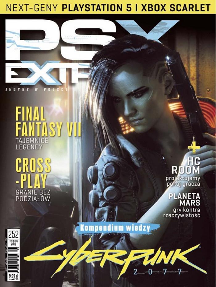 PSX Extreme -                     8/2018