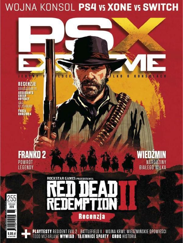 PSX Extreme -                     11/2018