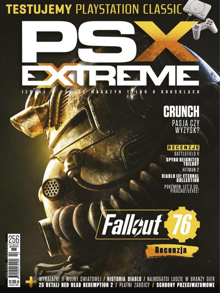 PSX Extreme -                     12/2018