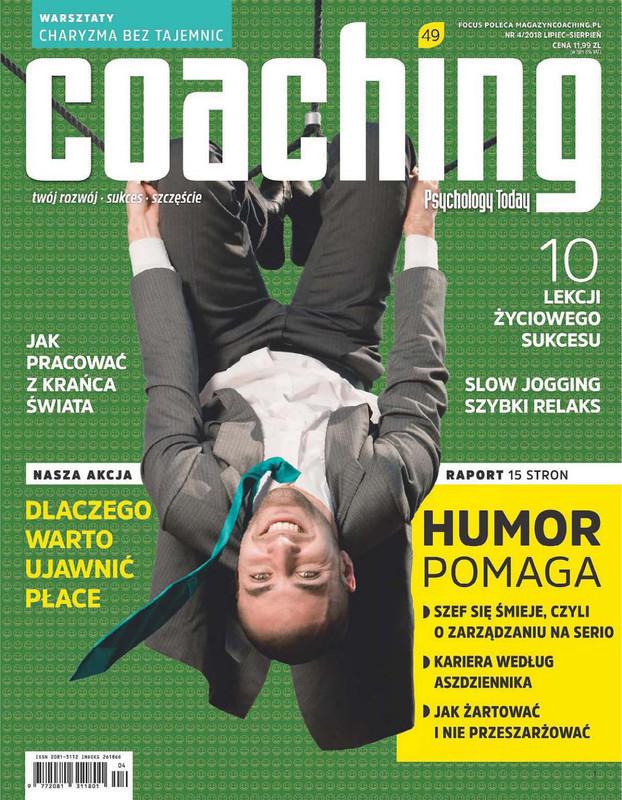 Coaching -                     4/2018