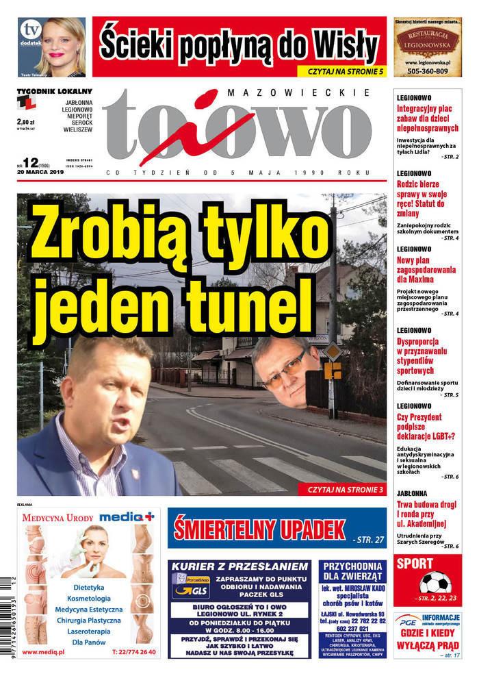Mazowieckie To i owo -                     2019-03-22