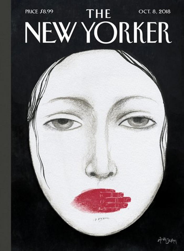The New Yorker -                     2018-10-04
