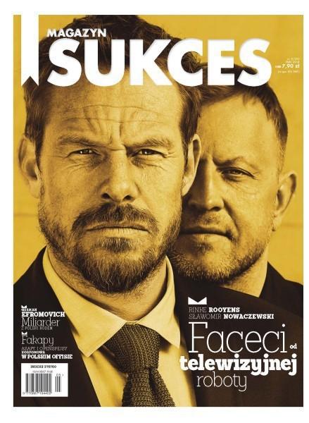Sukces -                     5/2014