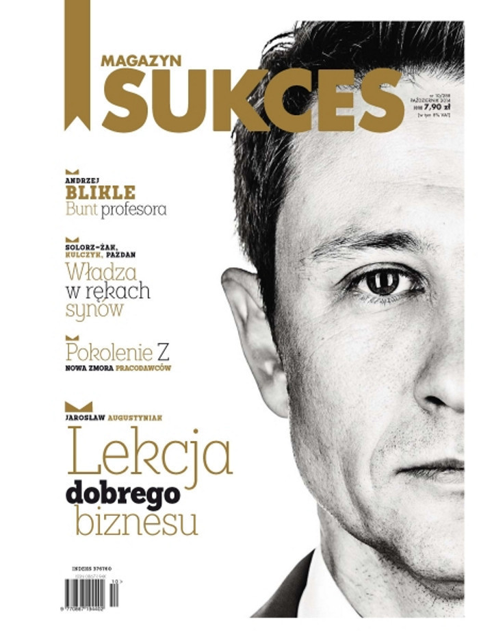 Sukces -                     10/2014