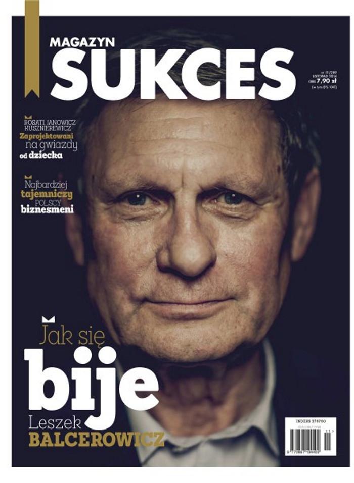 Sukces -                     11/2014