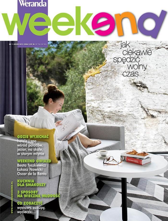 Weranda Weekend -                     1/2013