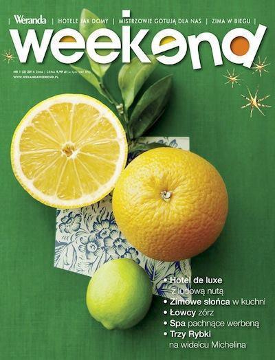 Weranda Weekend -                     2/2013