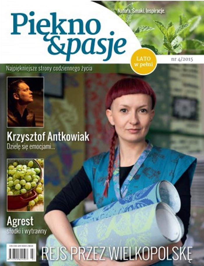 Piękno & Pasje -                     4/2015