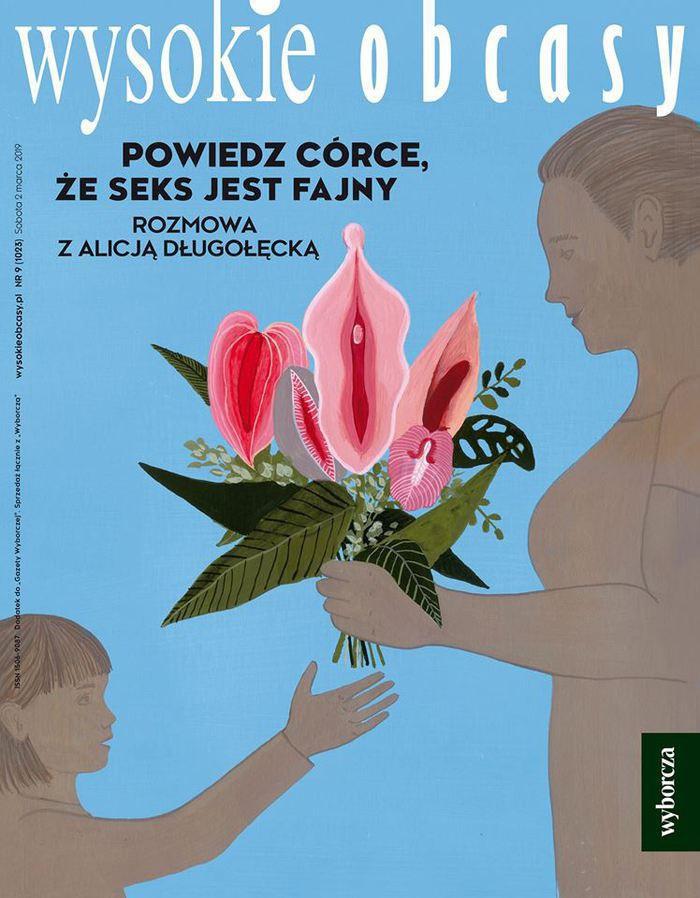 Gazeta Wyborcza -                     2019-03-03