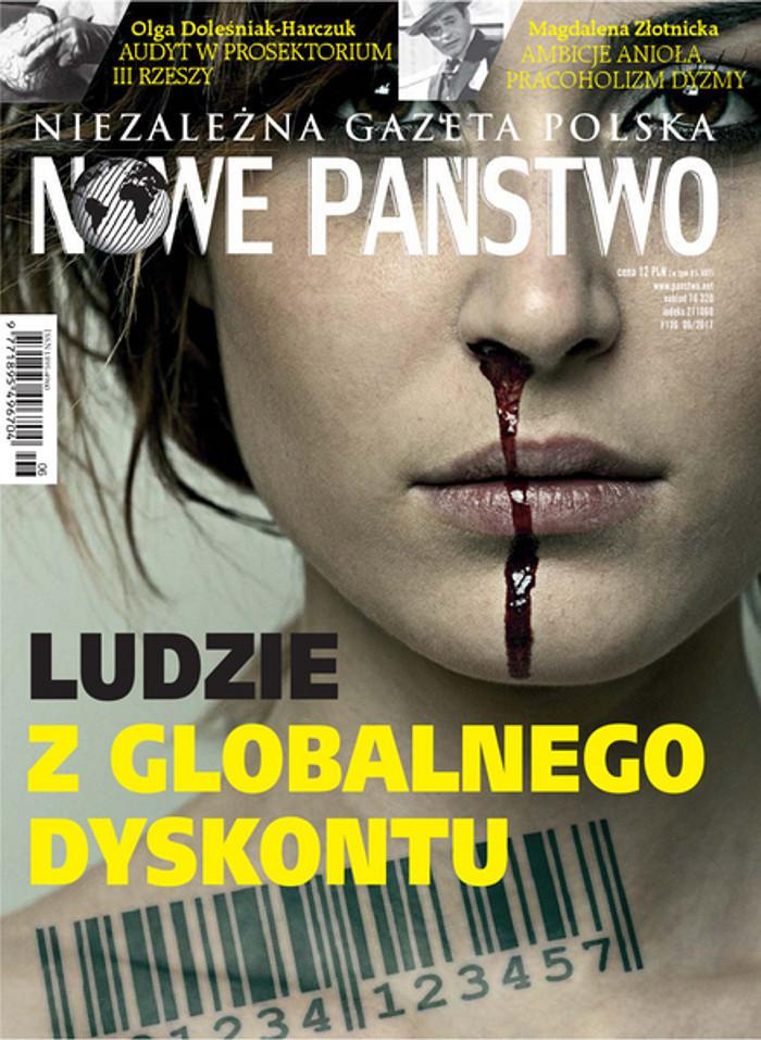 Niezależna Gazeta Polska Nowe Państwo -                     6/2017