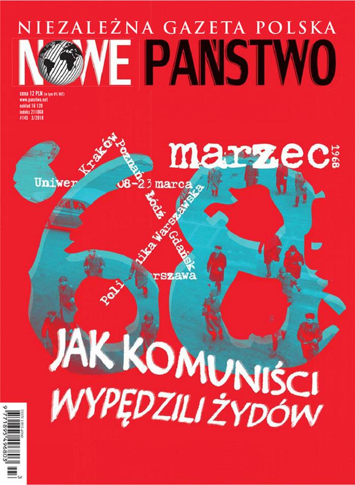 Niezależna Gazeta Polska Nowe Państwo -                     3/2018